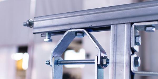 抗震支架与传统支架的区别有哪些?