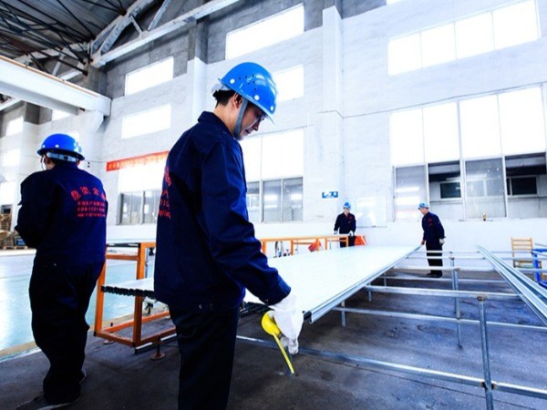 鼎梁-厂房生产环境